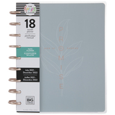 2021 - 2022 Simple Faith Happy Planner - 18 Months