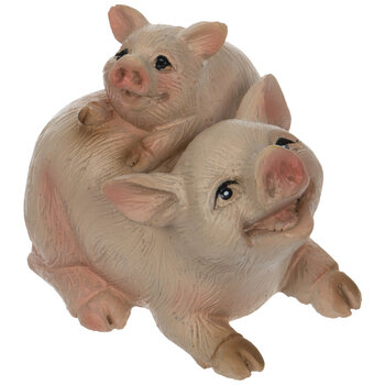 Pig & Piglet