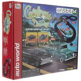 Slot Car Track