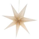 LED Paper Star