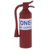 Miniature Fire Extinguisher
