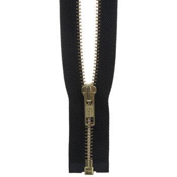Fashion Separating Zipper