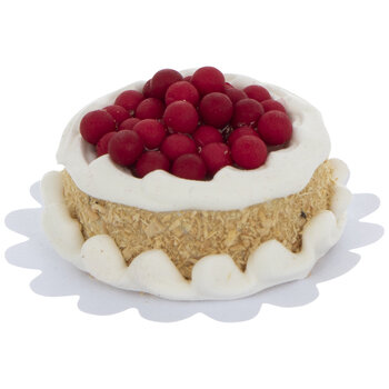 Miniature Cheesecake