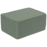 """DryFoM Foam Brick - 3.8"""" x 2.8"""" x 1.8"""""""