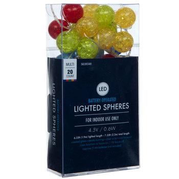 Sphere Indoor LED Lights