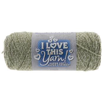 Sage Advice Print I Love This Yarn