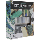 Resin Studio Wood River Plank Kit
