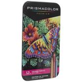 Prismacolor Premier Colored Pencils - 12 Piece Set