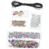 Bright Alphabet Bracelet Kit