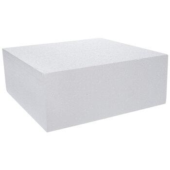 Square Cake Form