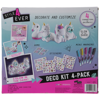 Style 4 Ever Deco Kit