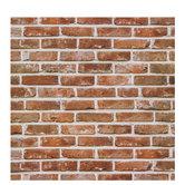 Red Brick Bulletin Board Roll