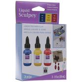 Primary Liquid Sculpey