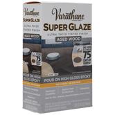 Super Glaze Pre-Dyed Resin