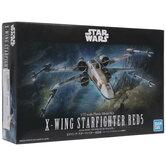 Star Wars X-Wing Starfighter Red5 Model Kit