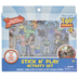 Toy Story 4 Stick N' Play Activity