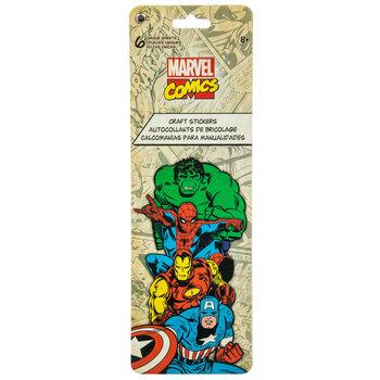 Marvel Comics Stickers