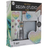 Resin Studio Mobile Kit