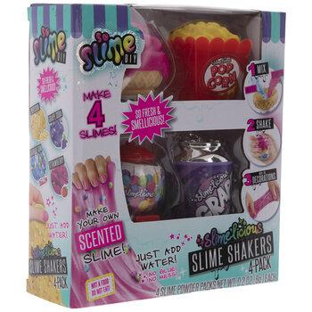 Slime'licious Slime Shakers Kit