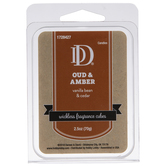 Oud & Amber Fragrance Cubes