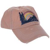 Wilderness Rainbow Baseball Cap