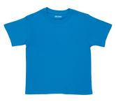 Sapphire Youth T-Shirt - Small