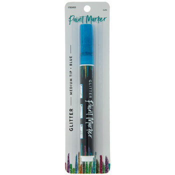 Glitter Medium Tip Paint Marker