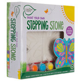 Butterfly Stepping Stone Kit