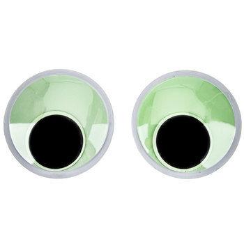 Adhesive Wiggle Eyes