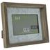 Galvanized Metal Wall Frame - 6