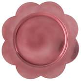 Flower Plate Charger