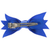 Royal Baby Grosgrain Bow Clips