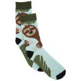 Sloth Crew Socks
