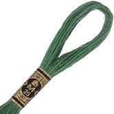 505 Jade Green DMC Cotton Embroidery Floss