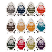 Tsukineko Memento Dew Fade-Resistant Dye Inks