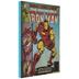 Invincible Iron Man Comic Wood Wall Decor