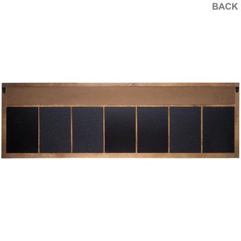 Daily Chalkboard Calendar