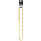 """Curb Chain Necklace - 16"""""""
