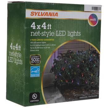 Net LED Lights