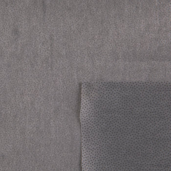 Charcoal Featherweight Fusible Interfacing