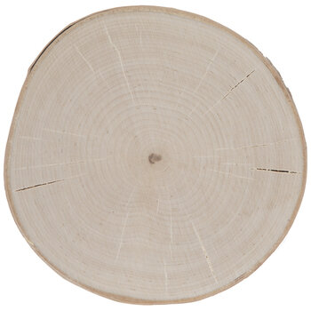 Birch Barkside Round - Medium