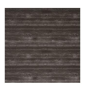 Ebony Wood Bulletin Board Paper Roll