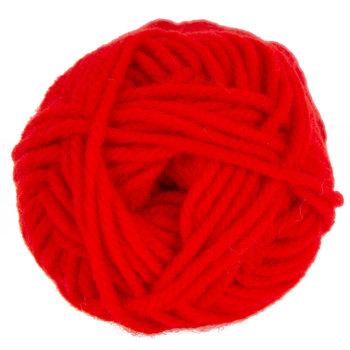 Red Yarn Bee Mini Maker Yarn