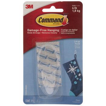 Command Hook - Large