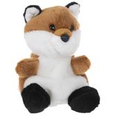 Sly Fox Palm Pal Plush