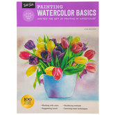 Painting Watercolor Basics