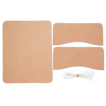 Leather Card Case Kit