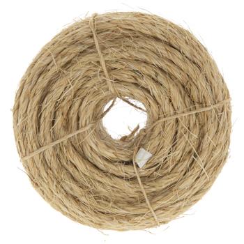 Natural Sisal Rope