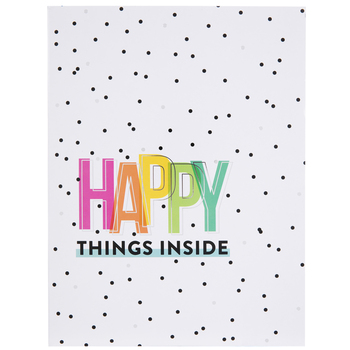 Happy Things Planner Accessories
