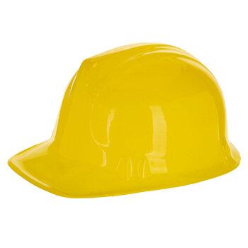 Yellow Construction Hat